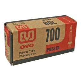 Evo Presta Bike Tube - 700c x 28 - 32c