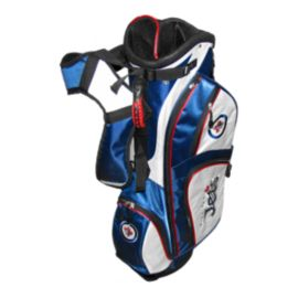 NHL Winnipeg Jets Golf Stand Bag