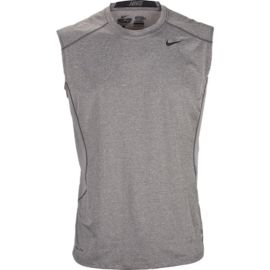 Nike Pro Combat Core Men's Fitted Sleeveless Top