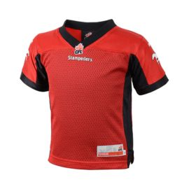 Calgary Stampeders Toddler Replica Football Jersey
