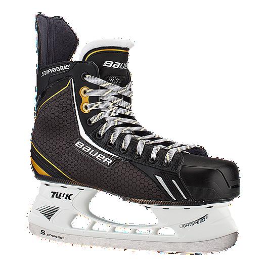b17cbc1f117 Bauer Supreme One.6 Senior Hockey Skates - D Width