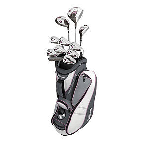 Wilson Hope Platinum Package Women's Golf Set
