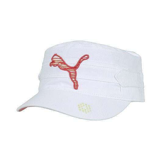 e5b11abc77f PUMA Multi Military Women s Golf Cap