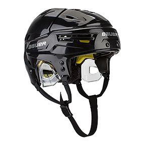 4c7343e2bb5 Bauer RE-AKT Senior Hockey Helmet