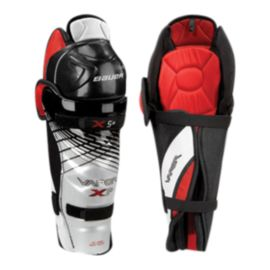Bauer Vapor X 5.0 Senior Shin Guards