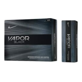 Nike Vapor Golf Balls 12 Pack