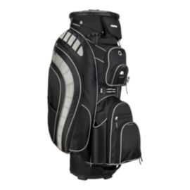 Golf Trends Bag Boy Revolver Men's Golf Cart Bag