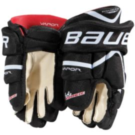 Bauer Vapor Lil' Rookie Youth Hockey Gloves