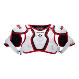 Bauer Team Canada Youth Shoulder Pads 2012