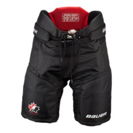 Bauer Team Canada Youth Hockey Pants
