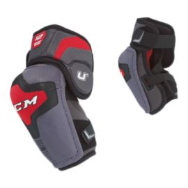 CCM U+ 12 Senior Elbow Pads