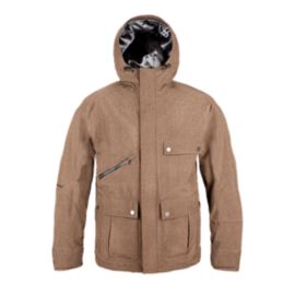 Firefly Elvis Men's Insulated Jacket