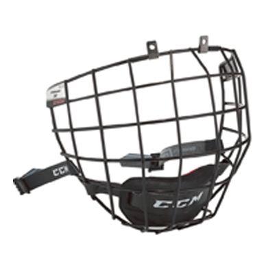 CCM 580 Black Face Mask