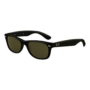 2e6b5bb07ed Ray-Ban New Wayfarer Sunglasses