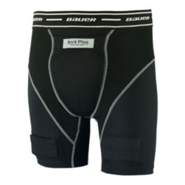 Bauer Core Compression Senior Jill Shorts 2012