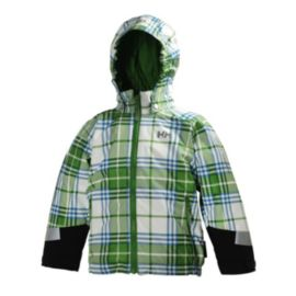 Helly Hansen Kids' Cover Insulated Winter Jacket