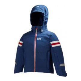 Helly Hansen Velocity Toddler Insulated Jacket