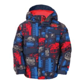The North Face Blaeke Boys' Insulated Jacket