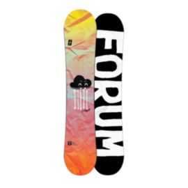 Forum The Sauce Women's Snowboard 12/13