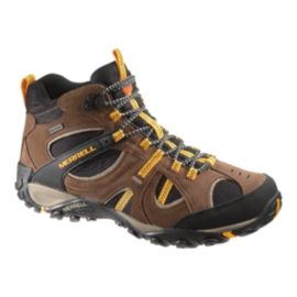 Merrell Yokota Mid Men's Hiking Shoes