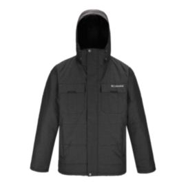 Columbia Mount Tabor Men's Insulated Jacket