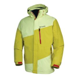 Columbia Fused Form Omni Heat II Men's Jacket