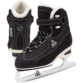 Softec Vantage Women's Figure Skates