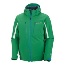 Columbia Winter Blur Oh Men's Jacket