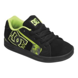 DC Net SE Kids' Grade-School Skate Shoes
