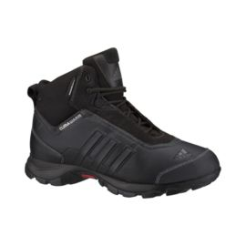 adidas Men's Eiscol Winter Boots - Black