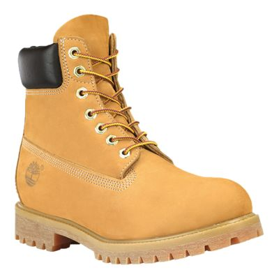 Timberland Men's Icon 6'' Boots - Wheat
