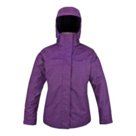 Columbia Sleet To Street 3-IN-1 Jacket Womens
