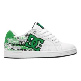 DC Character Kids' Skate Shoes