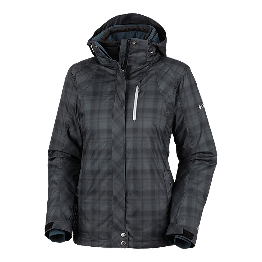eb71cdcc71bc0 Columbia Whirlbird™ Interchange 3-IN-1 Women's Plus Size Jacket ...