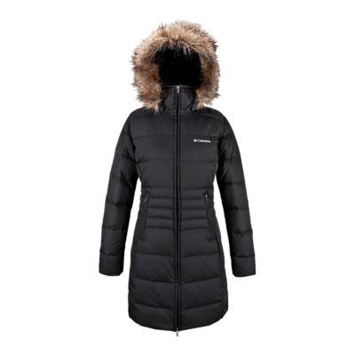 Manteau d'hiver columbia varaluck iii (femmes)