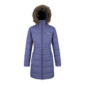 Columbia Varaluck™ III Insulated Womens Parka