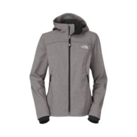 The North Face Magnolia Hooded Women's Softshell Jacket