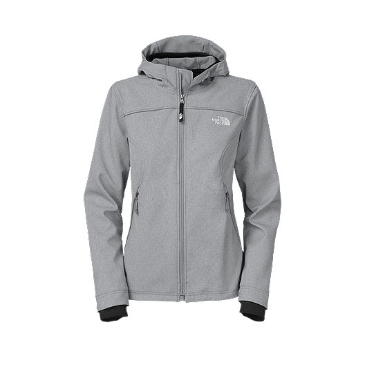 788110e75d75 The North Face Magnolia Hooded Women s Softshell Jacket