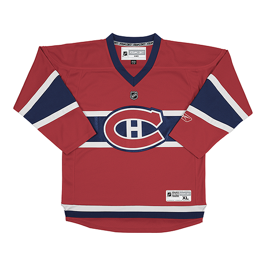 new concept 9d4eb 2c66f Montreal Canadiens Baby Replica Home Hockey Jersey | Sport Chek