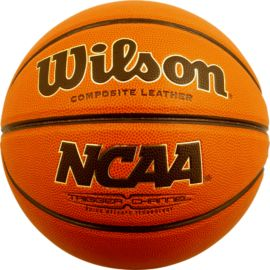 Wilson NCAA Trigger Channel Basketball - Size 7