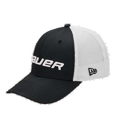 08717d5d2e3d7a Bauer New Era 39Thirty Men's Mesh Back Cap   Sport Chek