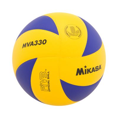 Mikasa Indoor Game Olympic Replica Volleyball