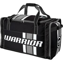 Warrior Covert Carry Bag - Black/White/Grey