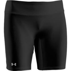 Under Armour HeatGear® Authentic Women's Long Shorts