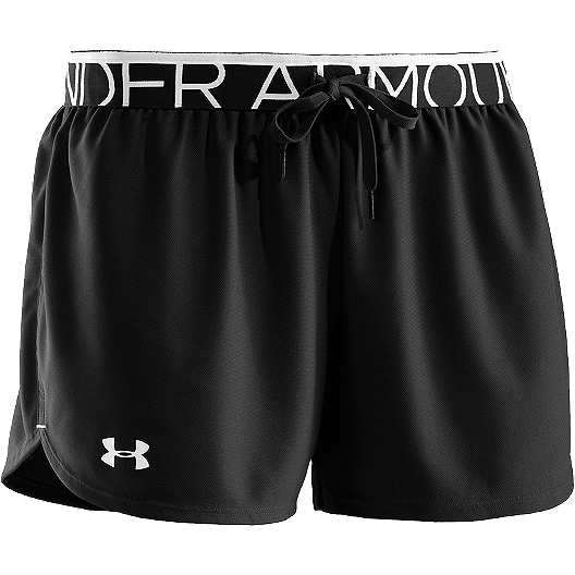 1065630778 Under Armour Play Up Women's Shorts | Sport Chek