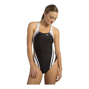 9cb6992097edb Speedo Quantum Splice Women's One Piece Swimsuit