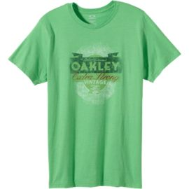 Oakley Extra Strong Vintage Men's T-Shirt