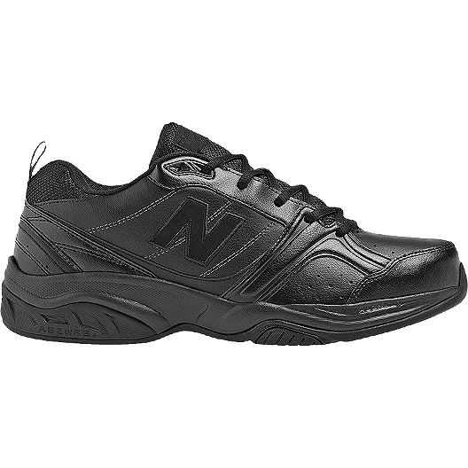 bf187c4fbc2d7 New Balance Men's 623v2 4E Extra Wide Width Shoes - Black | Sport Chek