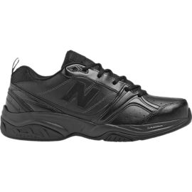 New Balance Men's 623v2 4E Extra Wide Width Shoes - Black