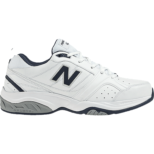 3a0678d13c8bd New Balance Men's 623v2 2E Wide Width Shoes - White | Sport Chek